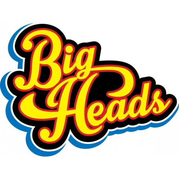 Logo of Big Heads