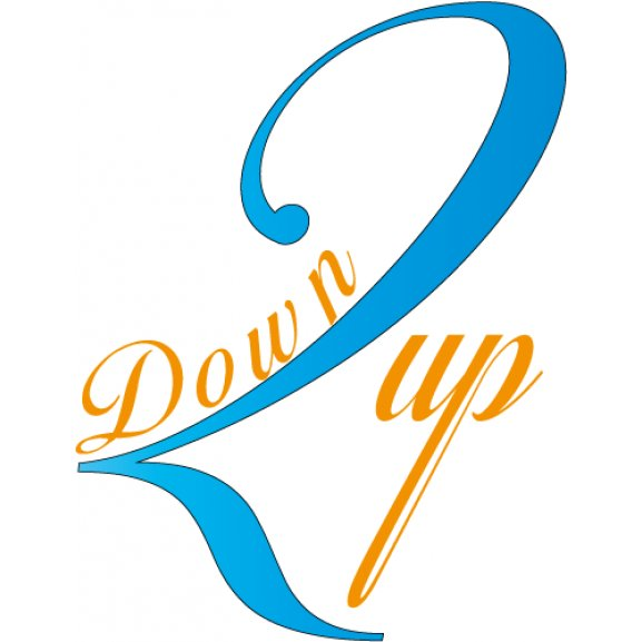 Logo of Down2 up