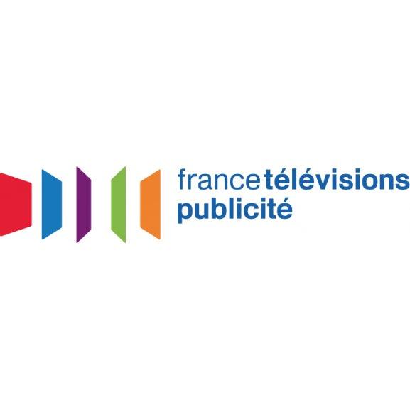Logo of France Televisions Publicité