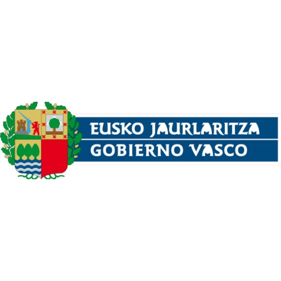 Logo of Gobierno Vasco