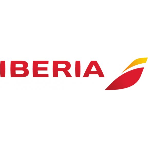 Logo of Iberia