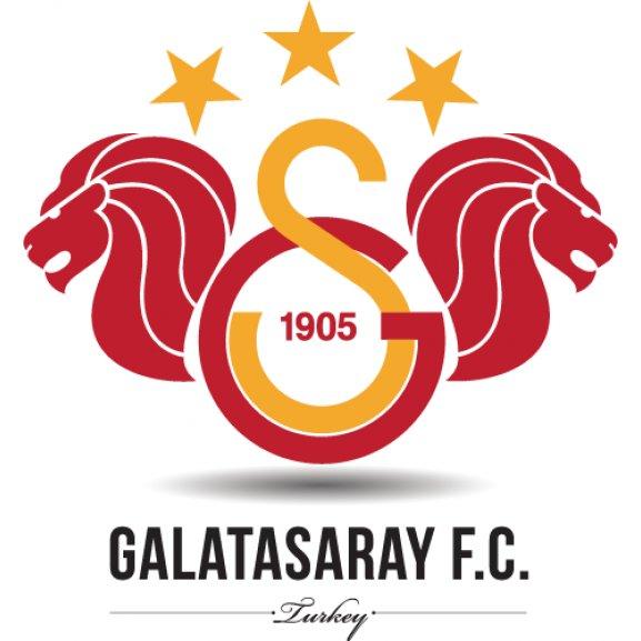 Logo of Galatasaray FC