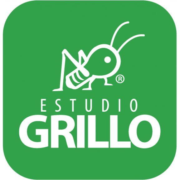 Logo of Estudio Grillo