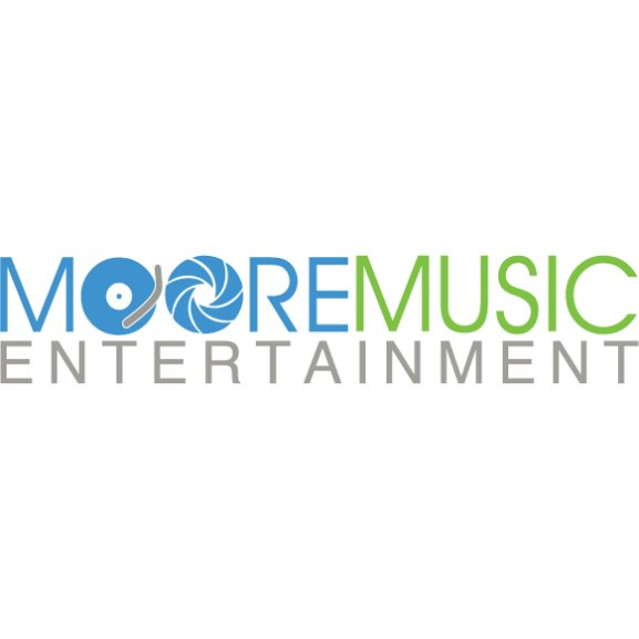 Logo of Moore Music Entertainment