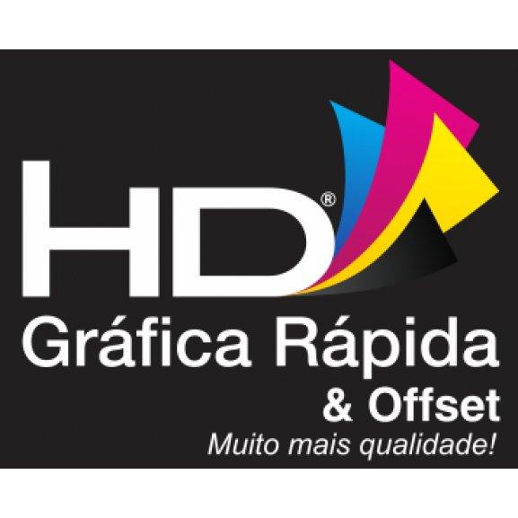 Logo of HD Gráfica Rápida