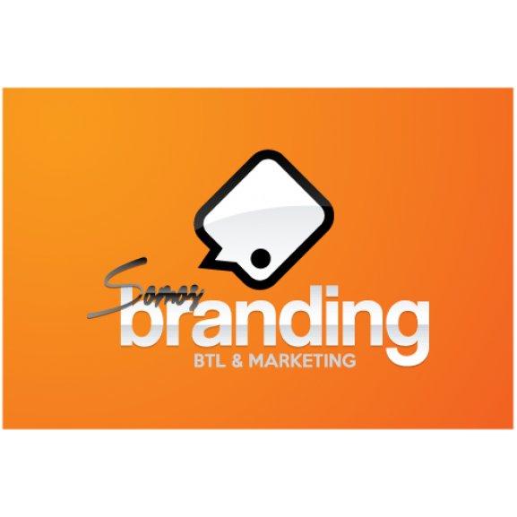 Logo of Somos Branding