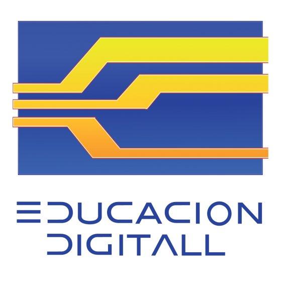Logo of Educacion Digital