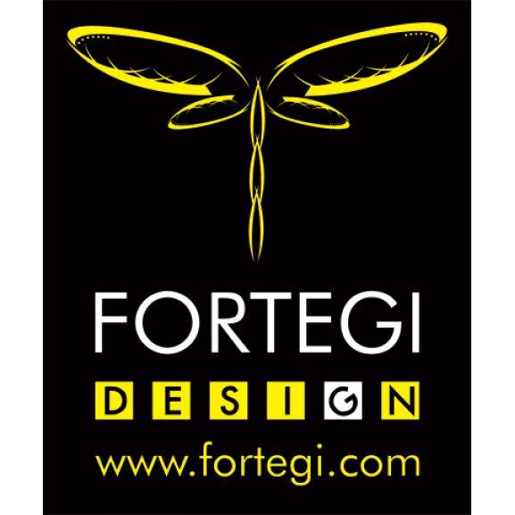 Logo of Fortegi Design Studio