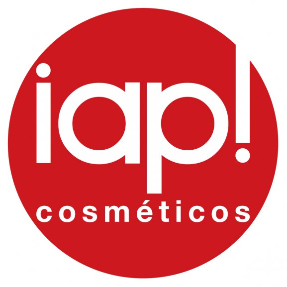 Logo of iap! Cosméticos
