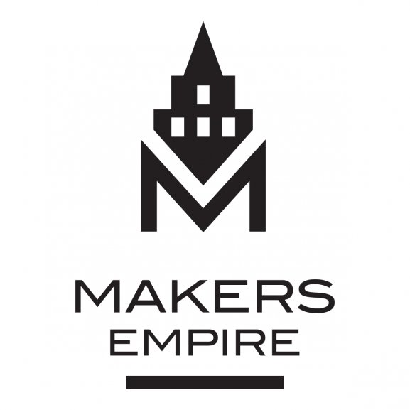 Logo of Makers Empire