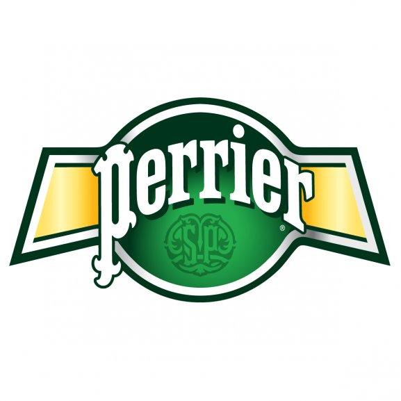 Logo of Perrier