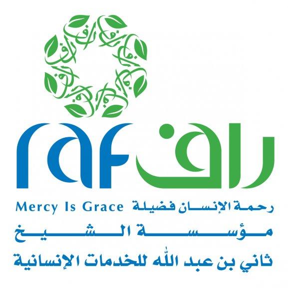 Logo of RAF Foundation
