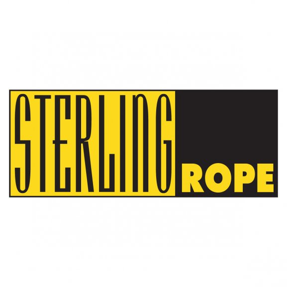 Logo of Sterling Rope