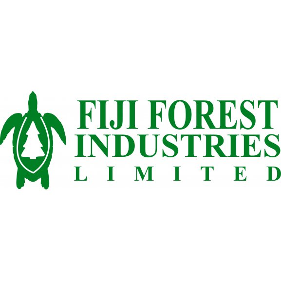 Logo of Fiji Forest Industries