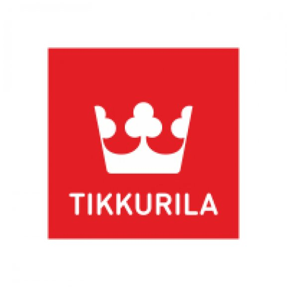 Logo of Tikkurila