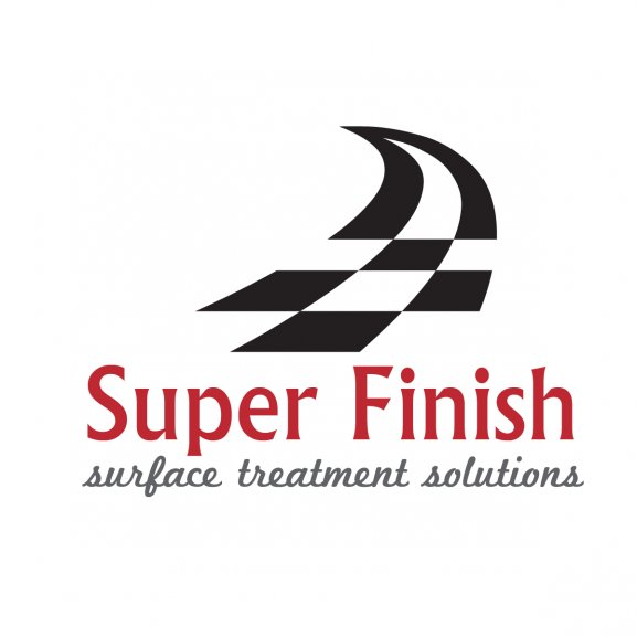 Logo of Superfinish