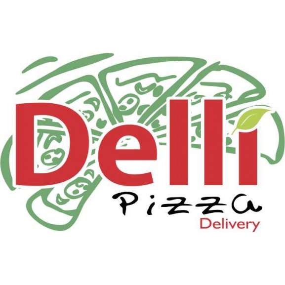 Logo of Dellí Pizza