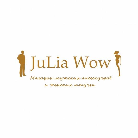 Logo of JuLia Wow