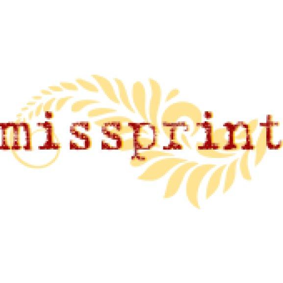 Logo of MissPrint