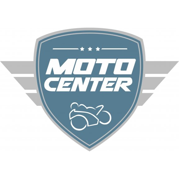 Logo of Moto Center