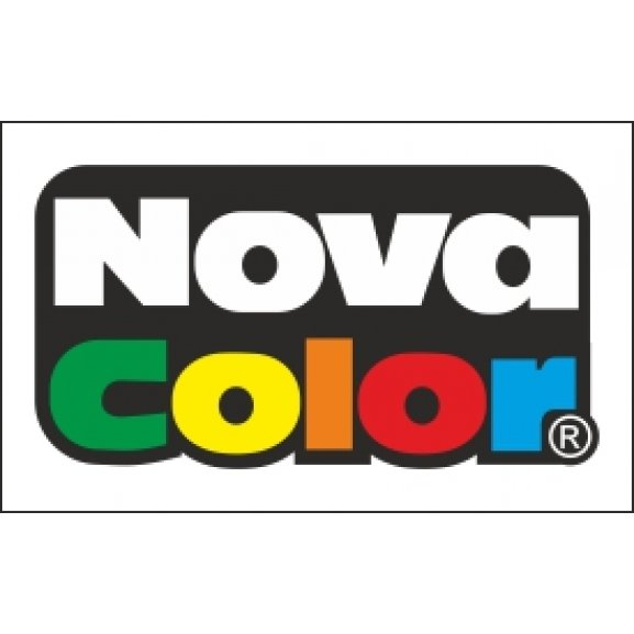 Logo of Nova Color