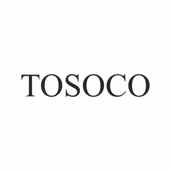 Logo of Tosoco