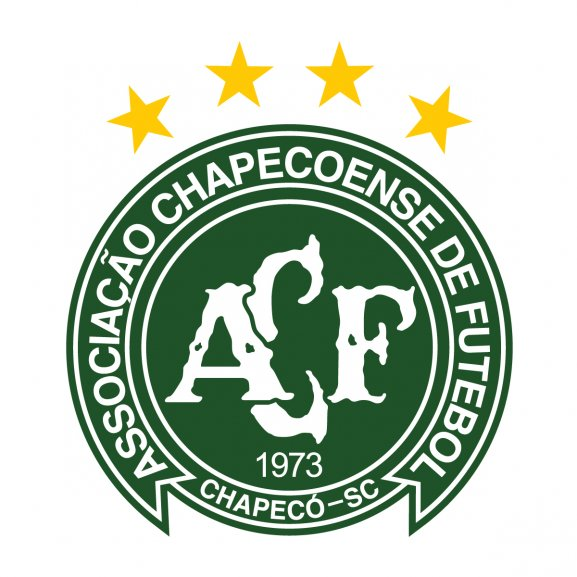Logo of Real Chapecoense