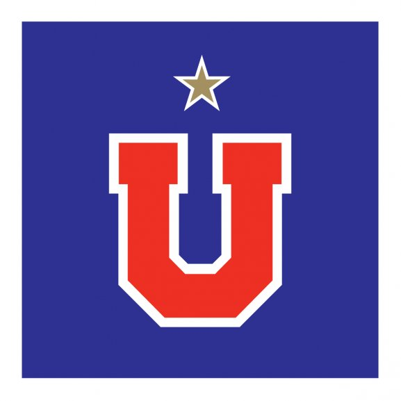 Logo of La U de Chile