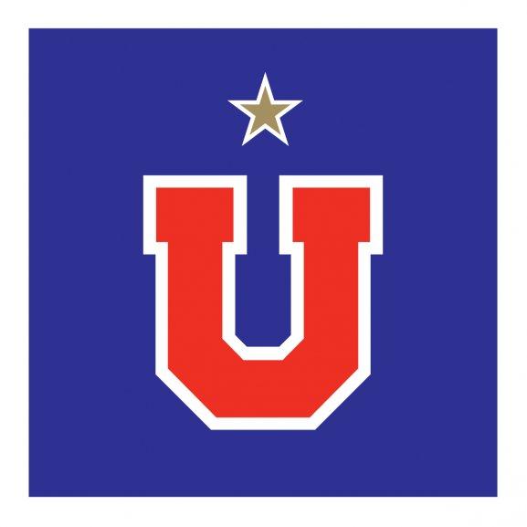 Logo of La U de Chile