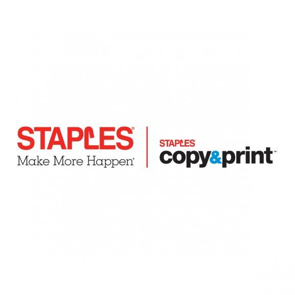 Logo of Staples Make More Happen