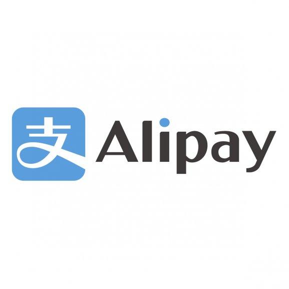 Logo of Alipay