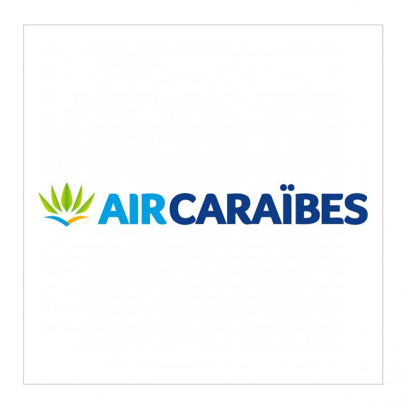 Logo of Air Caraibes