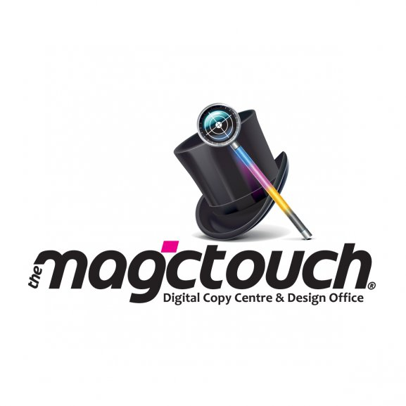 Logo of Magictouch