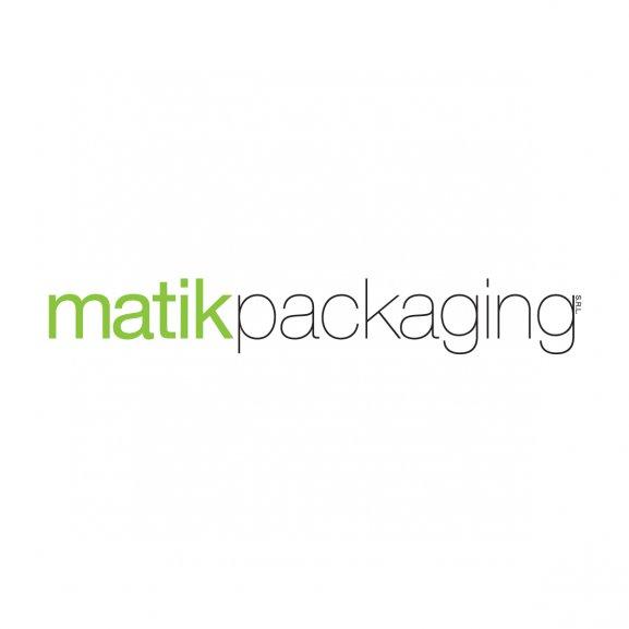 Logo of Matik Packaging