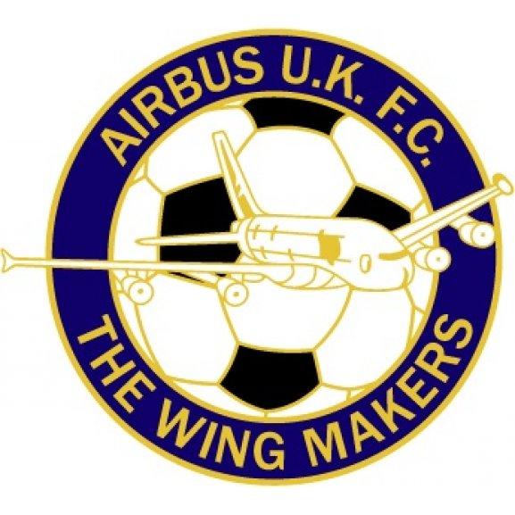 Logo of Airbus UK FC Broughton