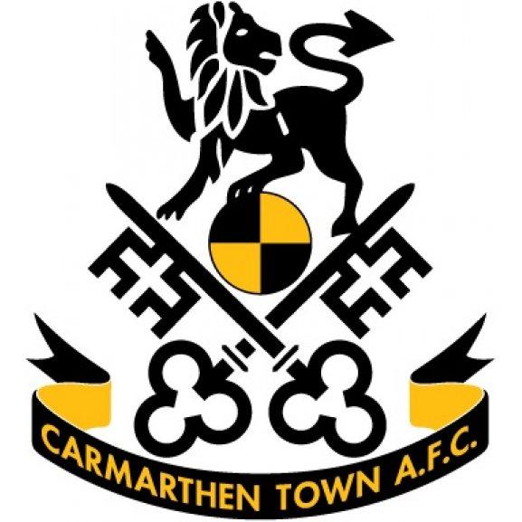 Logo of Carmarthen Town AFC