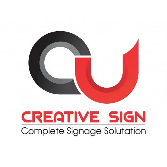 Logo of Creative Sign
