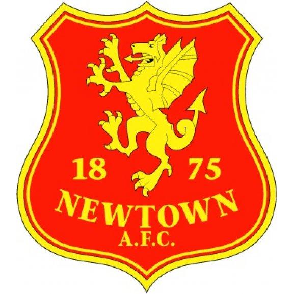 Logo of Newtown AFC