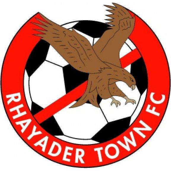 Logo of Rhayader Town FC