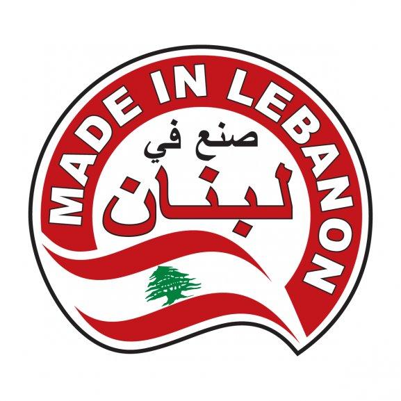 Logo of Made in Lebanon