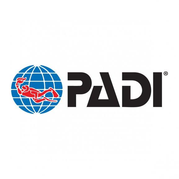 Logo of Professional Association of Diving Instructors