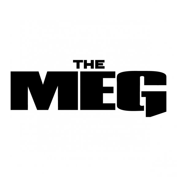 Logo of The Meg