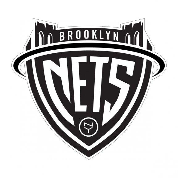 Logo of Brooklyn Nets