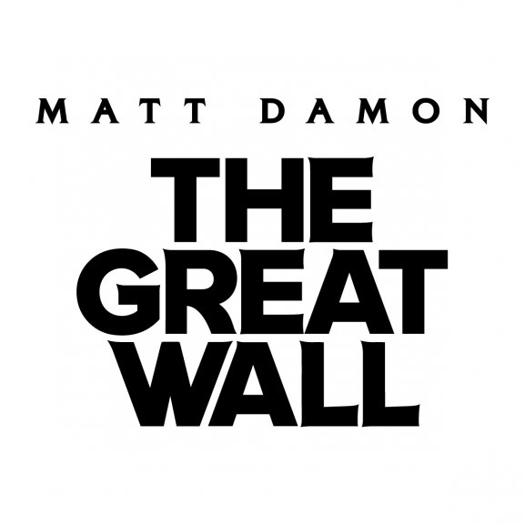 Logo of The Great Wall