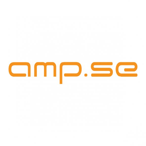 Logo of AMP