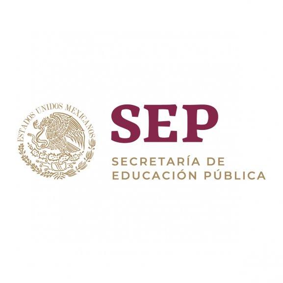 Logo of SEP México