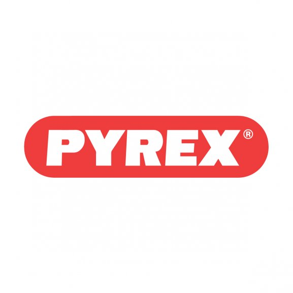 Logo of Pyrex