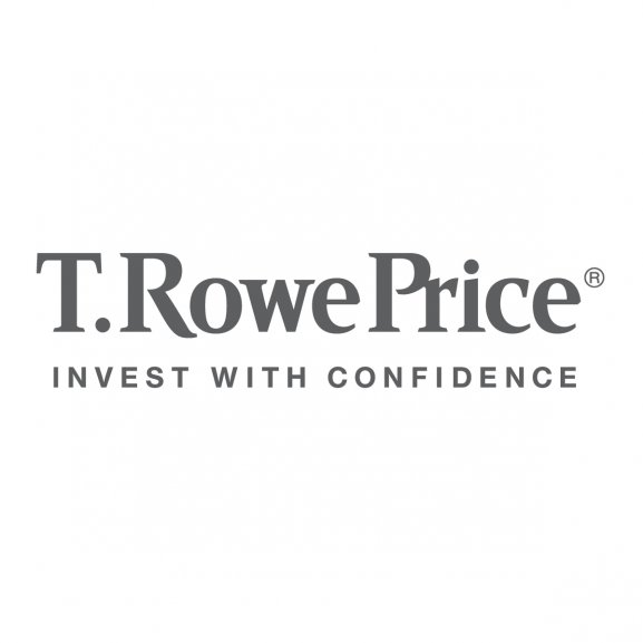Logo of T Rowe Price