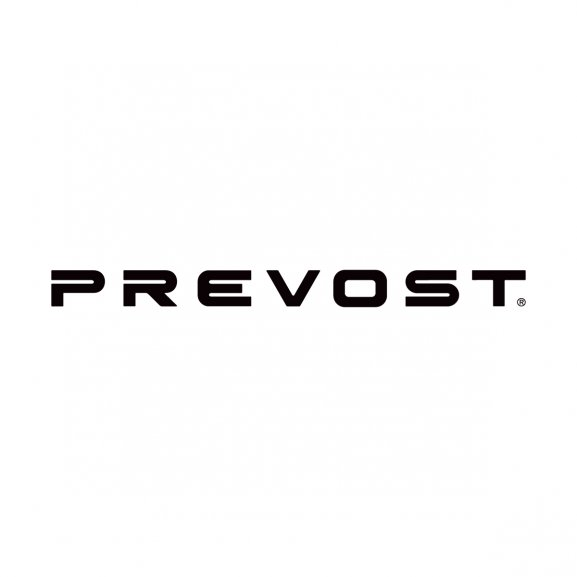 Logo of Prevost