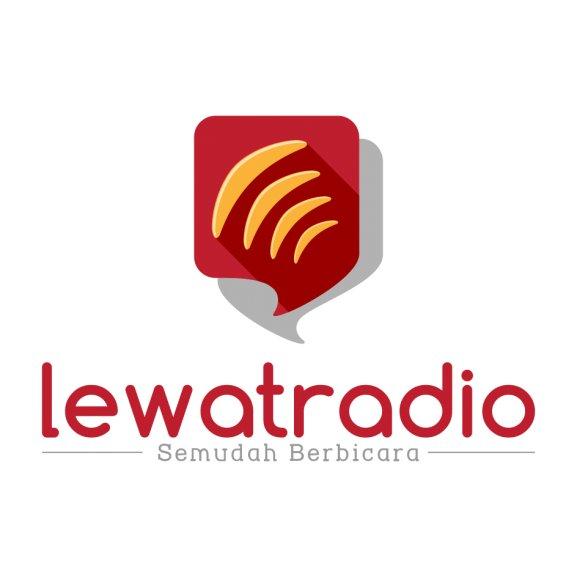 Logo of lewat radio